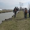 12 Towpath on Miami-Erie Canal