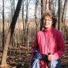 22-bonnie-enjoying-the-sun-and-the-trail