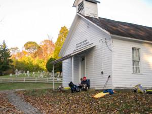 Archer's Ridge Church