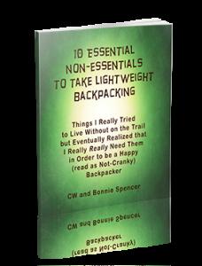 10 Essential Non-Essentials
