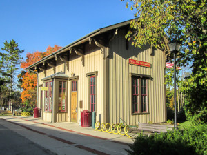 Yellow Springs Station
